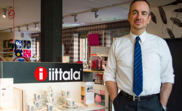 Iittala punta sull'Italia: il design scandinavo arriva in 300 punti vendita