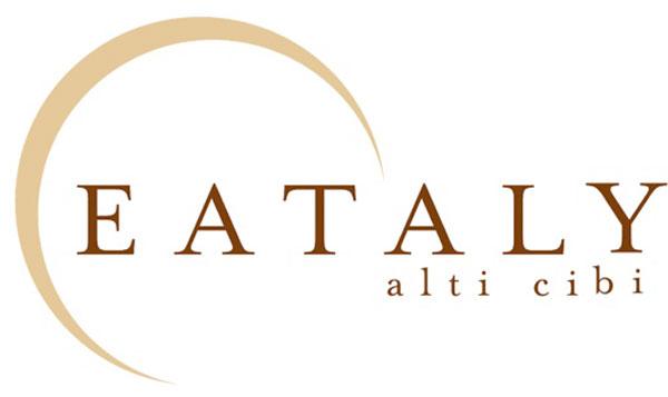 Il logo di Eataly
