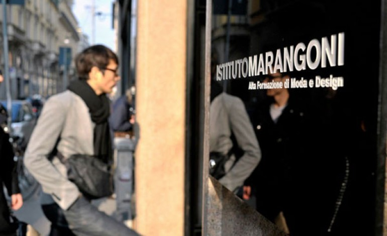 Istituto Marangoni sbarca a Shanghai e si dà al design