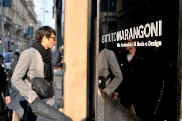 Istituto marangoni sbarca a shanghai e si d al design for Istituto marangoni di milano