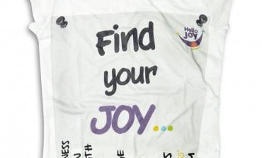 """Happiness, """"Hello Joy"""" per il sorriso dei bimbi"""