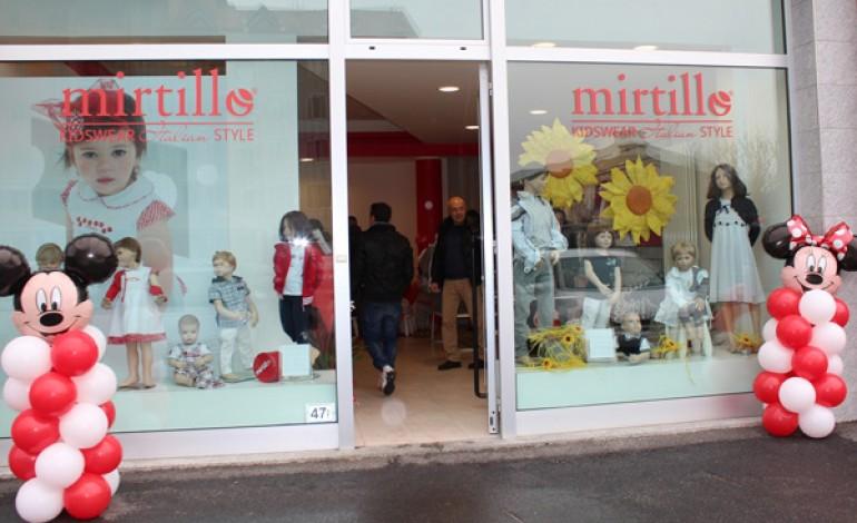 Chivasso e Tunisi, le nuove tappe di Mirtillo