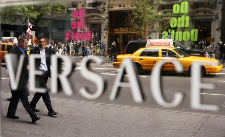 Versace, il nuovo socio sfilerà venerdì?