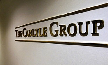 Carlyle fa shopping in Cina