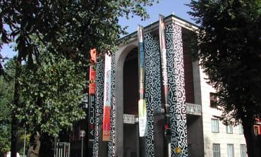 Triennale di Milano festeggia 80 anni