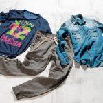 Imperial debutta nel childrenswear Il childrenswear di Romeo Gigli in licenza a Loredana - {focus_keyword}