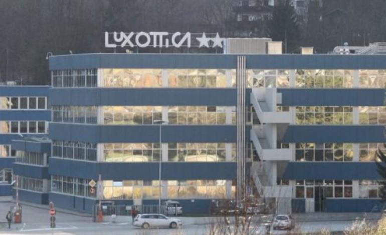 Luxottica, sindacalisti invitati al silenzio