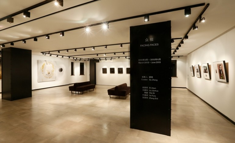 Bottega Veneta va in mostra a Shanghai con Facing Faces
