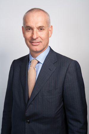 Sergio Tamborini, Ceo di Ratti