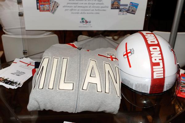 Alcuni prodotti Brand Milano