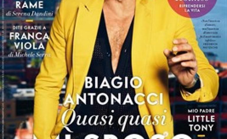 Anche i patinati di Condé Nast Italia pensano alla solidarietà