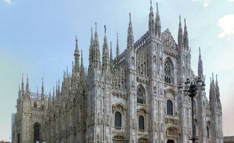 A Milano spariscono i negozi di moda