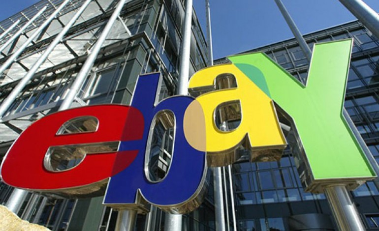 "eBay apre le sue ""vetrine"" in giro per New York"