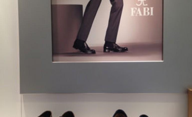 Fabi lancia con Erdos il retail in Cina