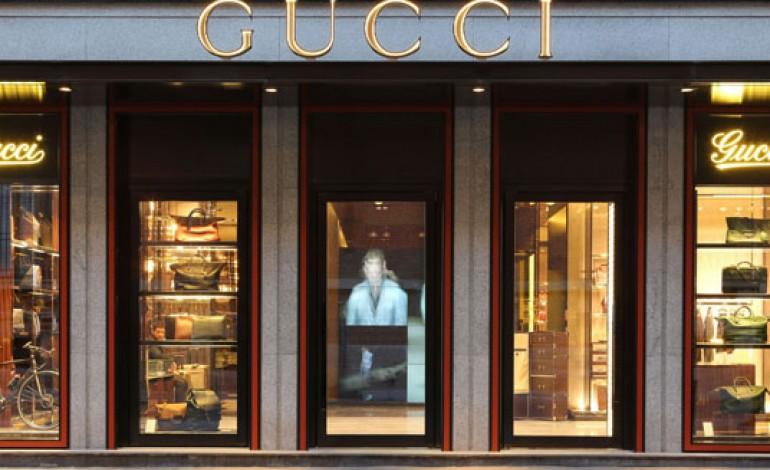 Gucci apre il flagship per l'uomo e rafforza liaison con Lapo