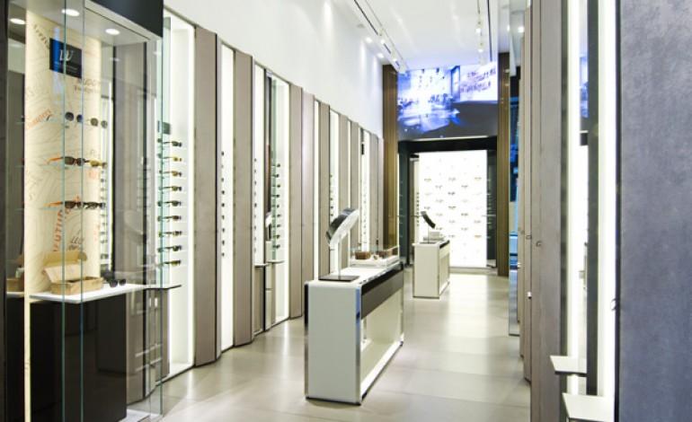 Eyestyle ospita la preview di Montblanc Eyewear