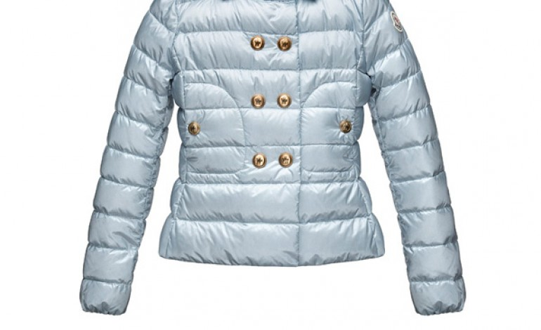 Moncler Enfant torna in house