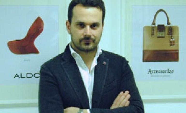 Mangini consigliere delegato di Retail Systems Limited