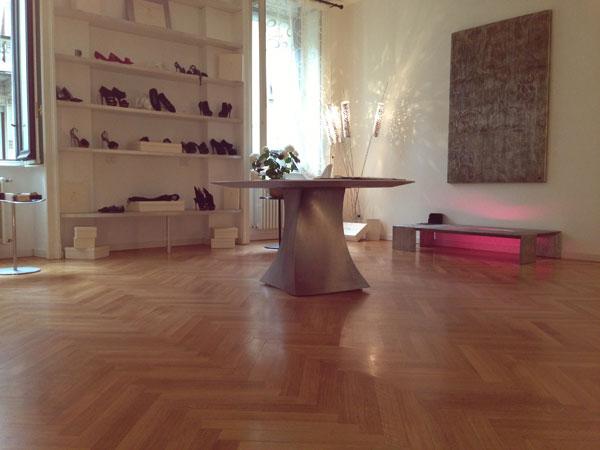 Showroom FG