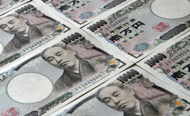 Effetto yen, Puma e il lusso alzano i prezzi a Tokio