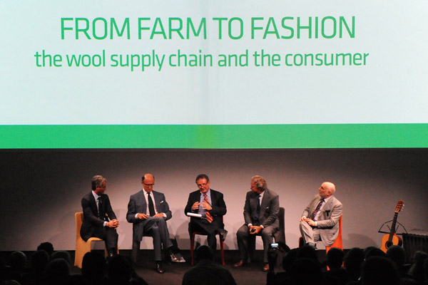 FOCUS 'FROM FARM TO FASHION', 82SIMO CONVEGNO IWTO