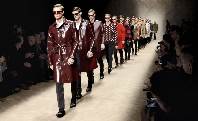 La London Fashion Week apre con Dolce&Gabbana