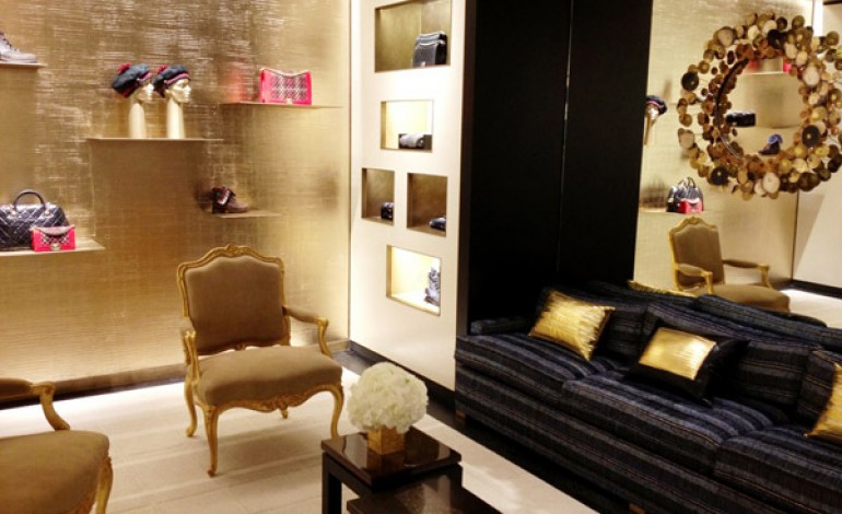 A Londra arriva il negozio extra-large di Chanel
