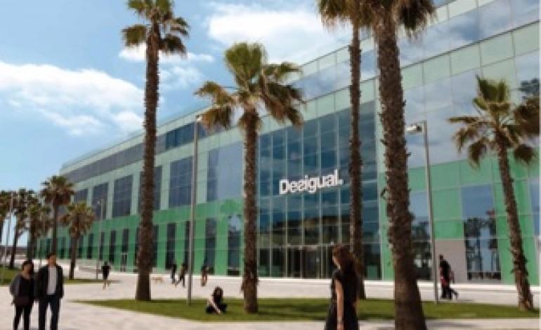Inaugurato a Barcellona l'avveniristico palazzo Desigual