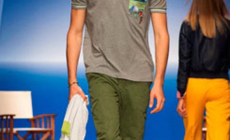 Harmont & Blaine debutta a Milano, dal 2014 forse in passerella