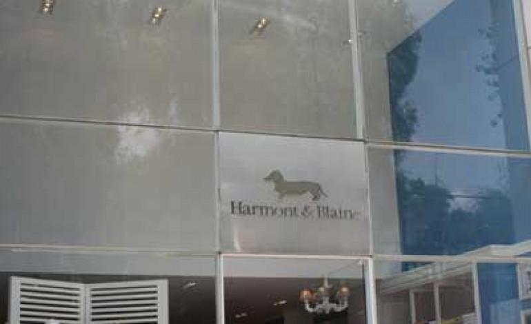 Harmont & Blaine, primo flagship a Città del Messico