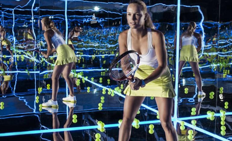 Stella McCartney veste Wimbledon