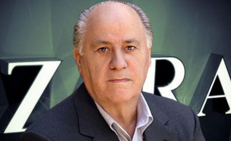 Mr. Zara deve 33 milioni al fisco spagnolo
