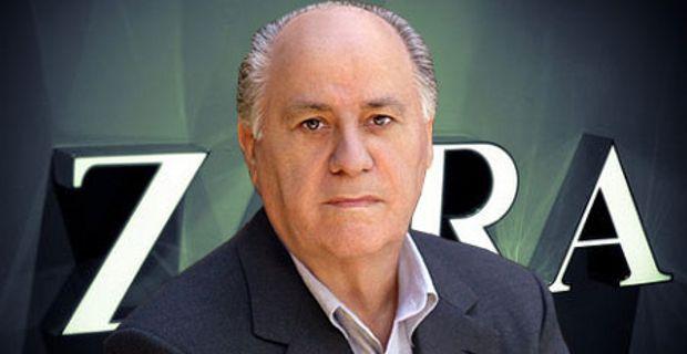 Amancio-Ortega