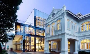 Inaugura l'Atelier Giorgetti a Singapore
