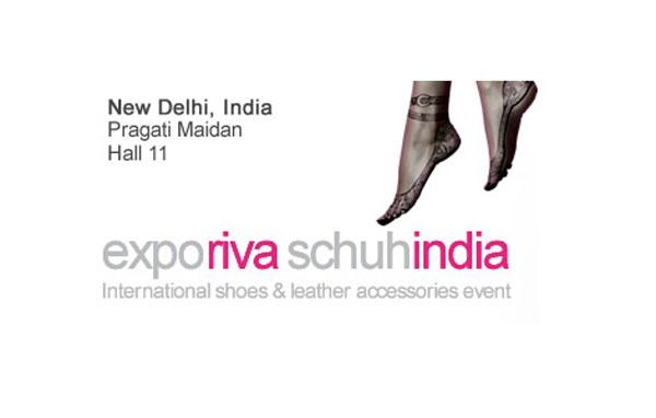 Expo Riva Schuh India
