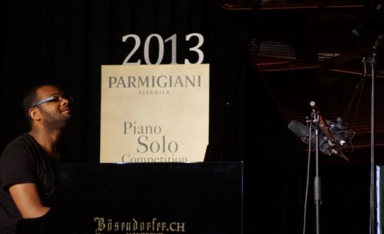 Parmigiani porta il jazz da Montreux a Milano