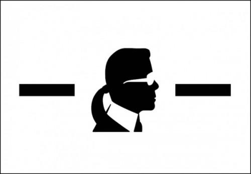 Il logo della capsule collection