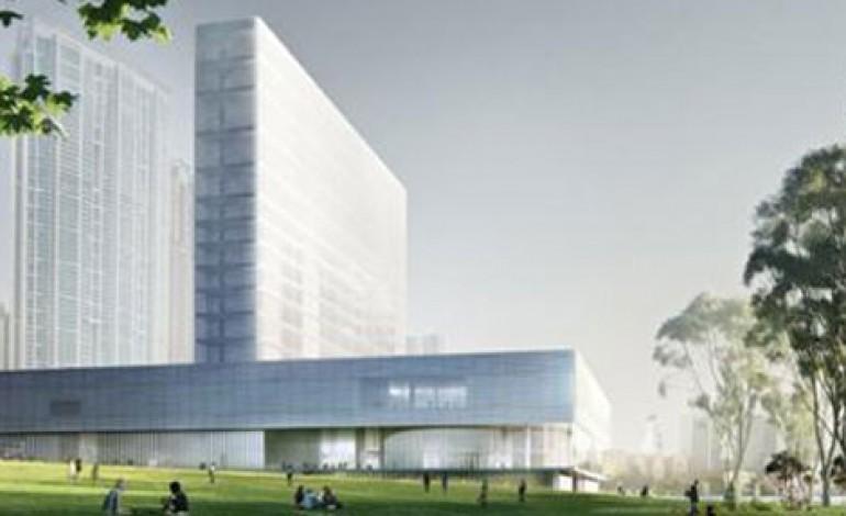 Il progetto del museo di Hong Kong a Herzog& De Meuron