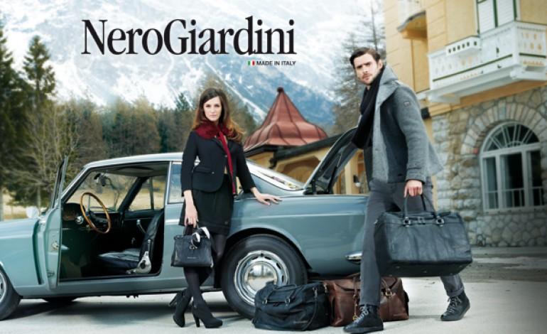 A Cortina la nuova campagna adv NeroGiardini