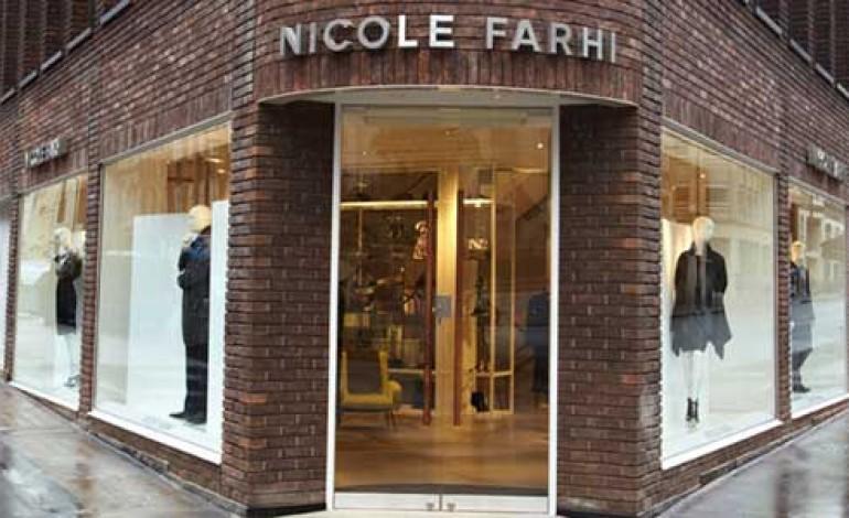 Nicole Farhi in bancarotta cerca un salvatore