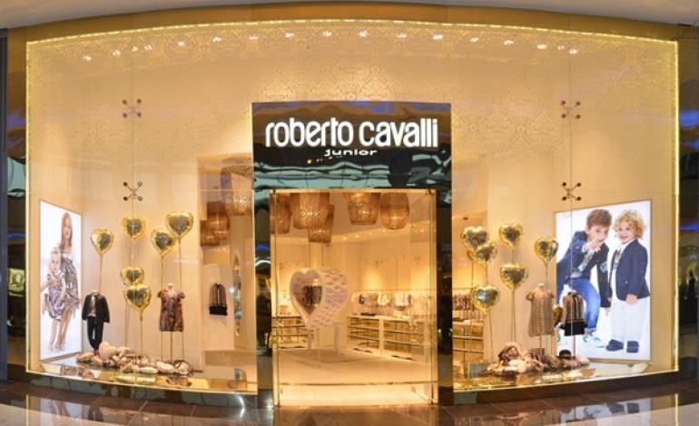 Roberto Cavalli Junior fa tappa a Dubai
