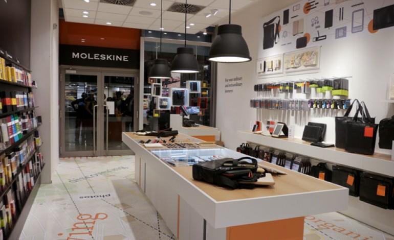 Moleskine, spinta retail sulla Cina