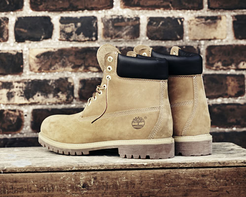 Yellow Boot di Timberland