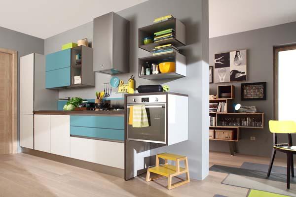 Veneta Cucine Start-Time.GO – Pambianco News