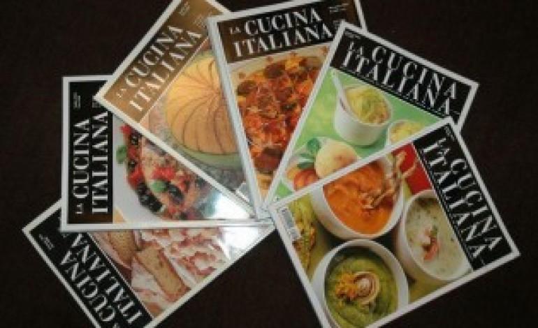Condé Nast si compra La Cucina Italiana