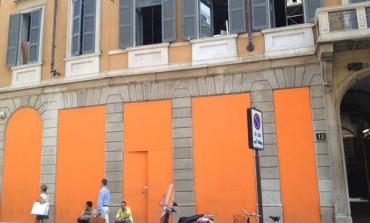 Hermès sbarca in via Montenapoleone