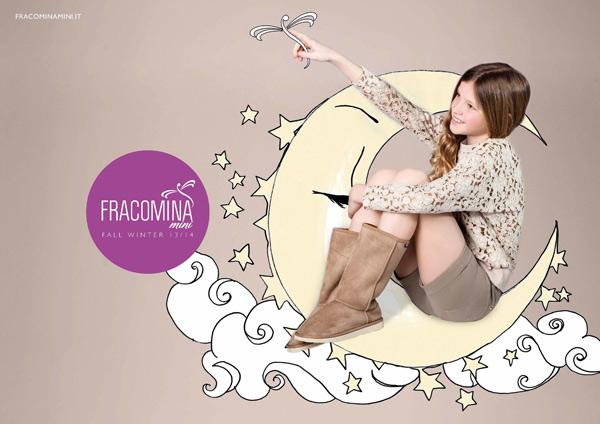 Fracomina Mini A/I 2013-14
