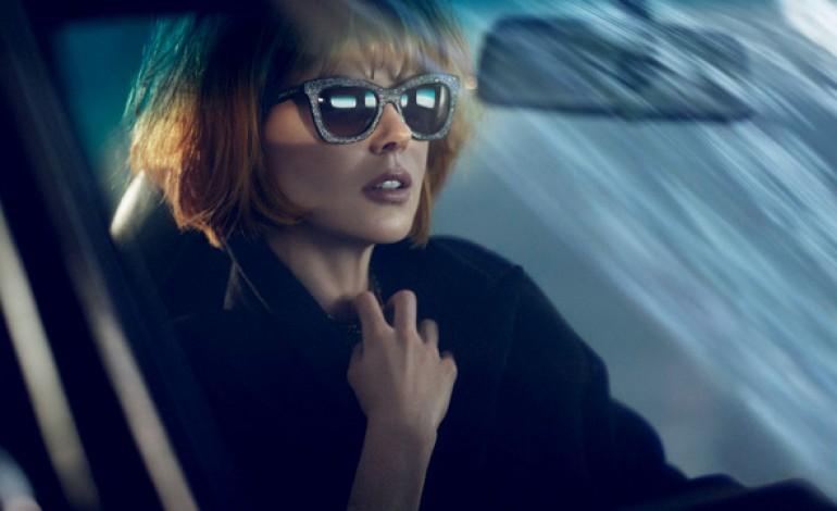 Nicole Kidman femme fatale per Jimmy Choo