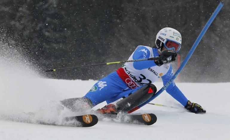 Rossignol, lo slalom porta al fondo Altor