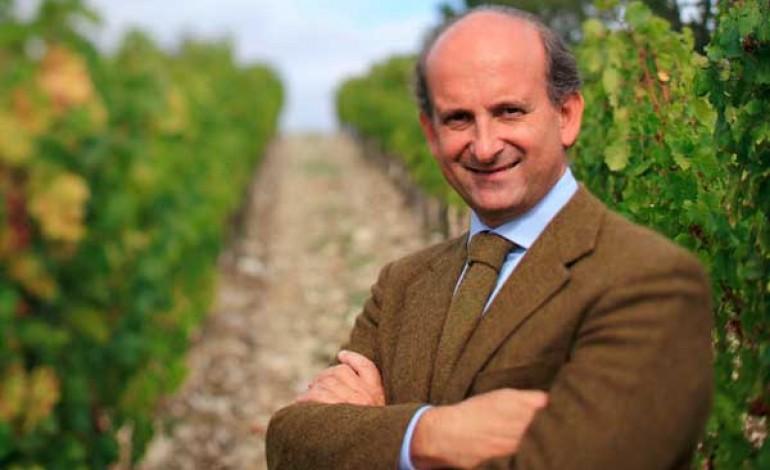 Vino, i Frescobaldi nominano Lamberto presidente